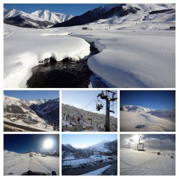 Ski Snowboard
