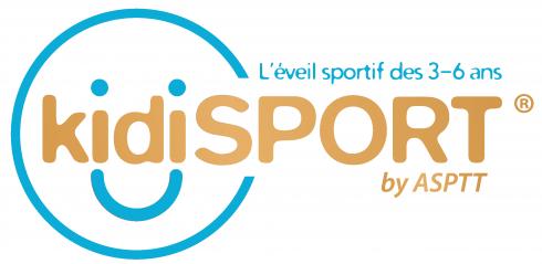 Kidisport 3-6 ans